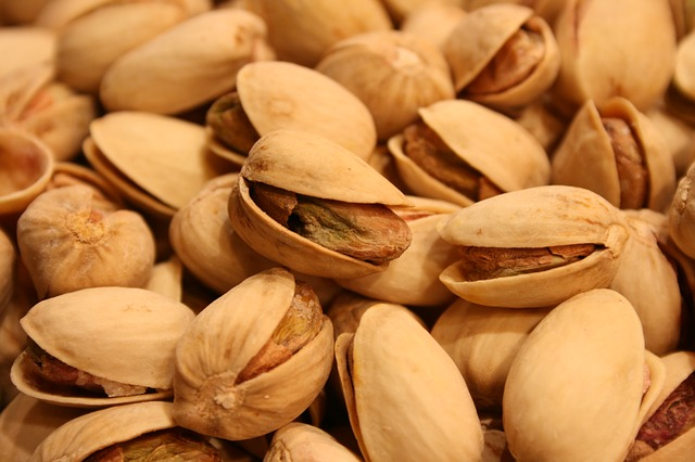 Best Parrot Nuts