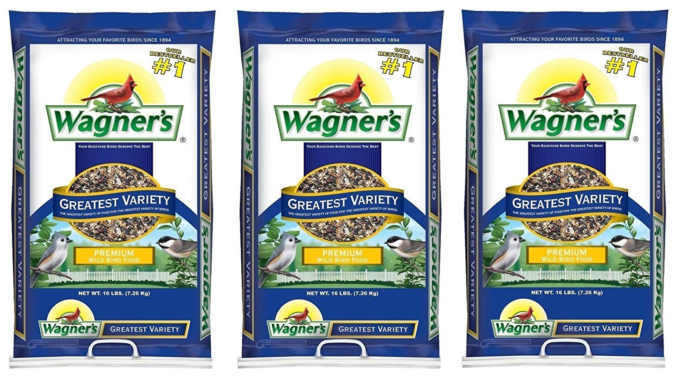 WAGNER'S 62059 GREATEST VARIETY BLEND REVIEW